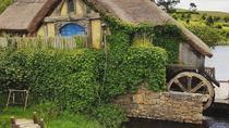 Exclusive Transfer to Hobbiton Movie Set (8 hours), Auckland, Movie & TV Tours