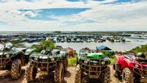ATV Grand Discovery Tour, Siem Reap, 4WD, ATV & Off-Road Tours