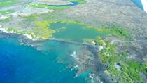 Big Island Air Tour by Cessna Plane, Big Island of Hawaii, Snorkeling