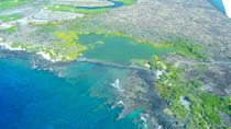 Big Island Air Tour di Cessna Plane, Grande Isola di Hawaii