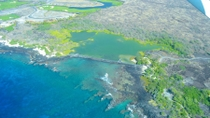 Excursion sur la grande île en avion Cessna privé, Big Island (Hawaï)