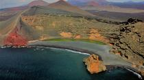 Full Day Lanzarote Tour with Water Bus and Manrique Foundation, Lanzarote, Cultural Tours