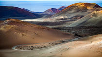 Full Day South Lanzarote Tour and Timanfaya National Park, Lanzarote, Cultural Tours