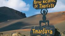 Half Day Timanfaya National Park Tour, Lanzarote, Attraction Tickets