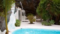 Lanzarote Cesar Manrique with Green Caves or Jameos del Agua Entrance, Lanzarote, Cultural Tours