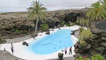 Lanzarote Jameos del Agua, Lanzarote, Cultural Tours