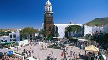 Lanzarote Teguise Market Shopping Tour, Lanzarote, Market Tours