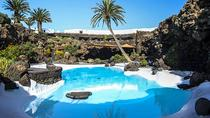 North Lanzarote Luxury VIP Small Group Tropical Experience, Lanzarote, Cultural Tours