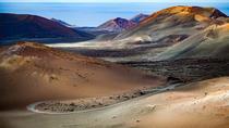 South Lanzarote Tour with Timanfaya Volcano Entrance, Lanzarote, Cultural Tours