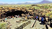 Tour por las Cueva Verde de Lanzarote, Lanzarote, Cultural Tours