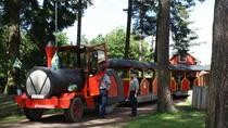City Tour by Mini Train, Malmö, Cultural Tours