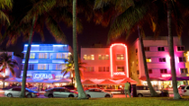 Private Tour: Miami Nighttime Sightseeing, Miami, null