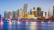 Private Tour: Miami Nighttime Sightseeing, Miami, null