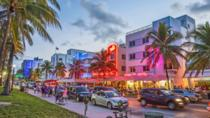 Private Tour: South Beach Sightseeing, Miami, Hop-on Hop-off Tours