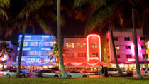 Visite privée : visite nocturne de Miami, Miami, Private Sightseeing Tours