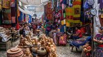 Chichicastenango Market Day Tour From Guatemala City or Antigua, Guatemala City, Market Tours