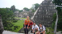 Tikal Day Tour From Flores, Petén, Flores, Day Trips