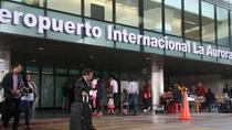 Transfer Out from Antigua Guatemala Hotels to INTL Airport Aurora in Guatemala City, Guatemala ...