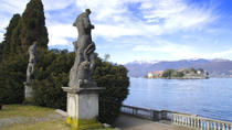 Borromean Islands Hop-On Hop-Off Ferry Tour from Stresa, Milan, Day Cruises