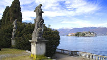 Borromean Islands Hop-On Hop-Off Ferry Tour from Stresa, Lake Maggiore, Day Cruises