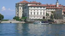 Lake Maggiore Isola Bella Hop-On Hop-Off Ferry Tour, Lake Maggiore, Hop-on Hop-off Tours