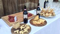 Private Irpinia Gourmet Tour with Sommelier from Positano, Positano, Food Tours