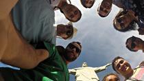 City Tour Rio de Janeiro -Essential- Christ Redeemer and Sugar Loaf with Lunch, Rio de Janeiro,...