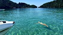 Full day in Ilha Grande -tropical paradise- Fast-Boat Tour in a Small-Group, Rio de Janeiro, Day...