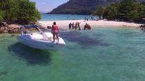 Full day in Ilha Grande -tropical paradise- Fast-Boat Tour in a Small-Group, Rio de Janeiro, Day ...