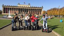 3 Stunden Segway Discovery Tour Berlin, Berlin, Cultural Tours
