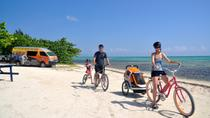 West Bay Bike Tour on Grand Cayman, Cayman Islands, Bus & Minivan Tours