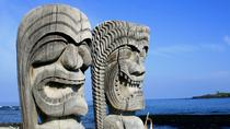 Kona Shore Excursion: Kona Historical Coast and Culture Tour with Coffee Plantation, Big Island of ...