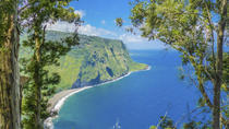 Tour privato: Hawaii Island Adventure, Grande Isola di Hawaii