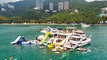 All-Inclusive Junk Boat Party, Hong Kong SAR, Day Cruises