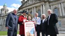 Hidden Belfast, Belfast, Cultural Tours