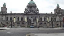 There's More to Belfast than Walls, Belfast, City Tours