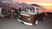 Bali Beach and Bar Hopping Tour by Custom 1980 VW Kombi Bus, Bali, Private Day Trips