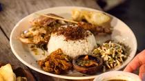 Bali Local Eat Street Small Group Food Journey, Bali, Food Tours