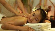 Head Back And Shoulder Massage by DEVATARA SPA, Siem Reap, Day Spas