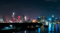 Private Midnight Tour By Motorbike In 4 Hours In Saigon, Ho Chi Minh City, Motorcycle Tours