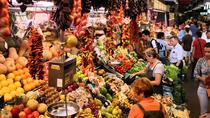3-Hour Guided Foodie Experience in Barcelona, Barcelona, Walking Tours