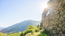 Andorra:Trekking and Gastronomy Premium Small Group Experience