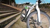 Barcelona Electric Bike Tour: Alta Alella Winery Visit and Wine Tasting, Barcelona, Bike & Mountain ...