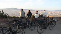 Barcelona Electric Bike Tour: Camp Nou, Montjuïc and Olympic Ring, Barcelona, Private...