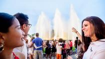 Barcelona Magic Fountain and Night Lights Premium Small Group Tour by Luxury Minibus, Barcelona, ...