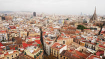 Barcelona Old Town and Markets Sky Walk, Barcelona, Bike & Mountain Bike Tours