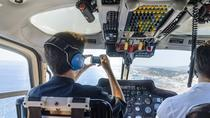 Barcelona's Coastline Helicopter Flight with Optional Pick-up and Drop-off , Barcelona, Helicopter ...