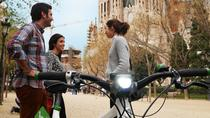 Ebike Tour with Skip the Line Sagrada Familia Barcelona Premium Small Group, Barcelona, Food Tours