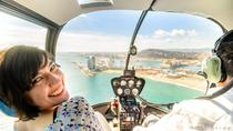 Helicopter Flight & BCN Highlights with Sagrada Familia and Camp Nou Small Group, Barcelona, City ...