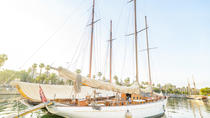 Local Aperitivo Sailing Premium Small Group Experience, Barcelona, Sailing Trips